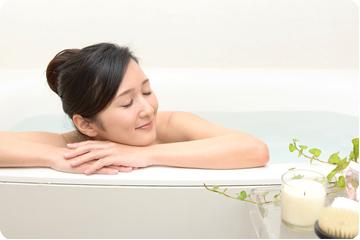 浴室の保温効果アップ!